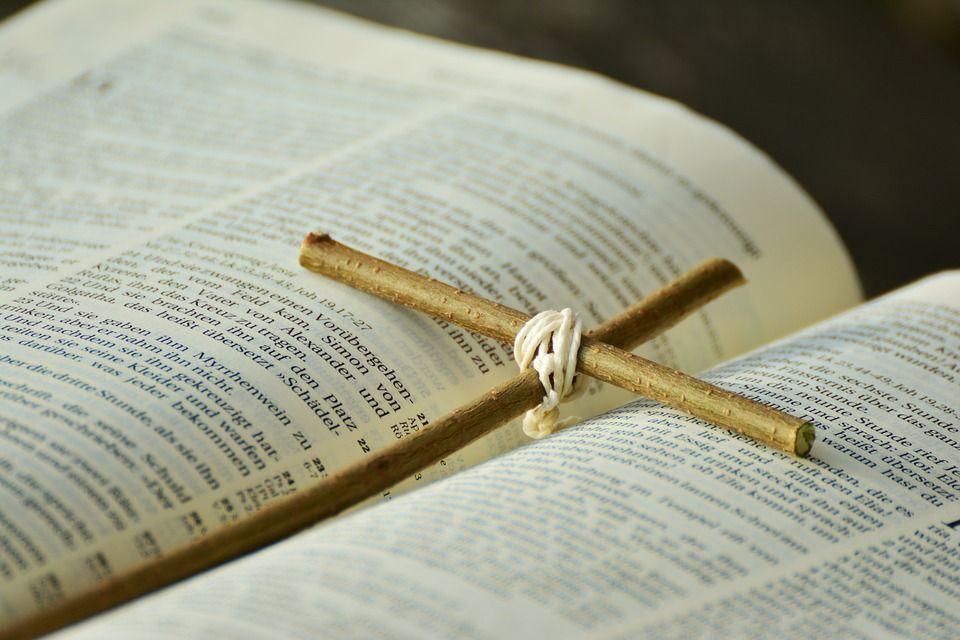 Curiosidades de la Biblia Católica