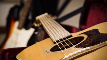 Conoce la historia de la guitarra