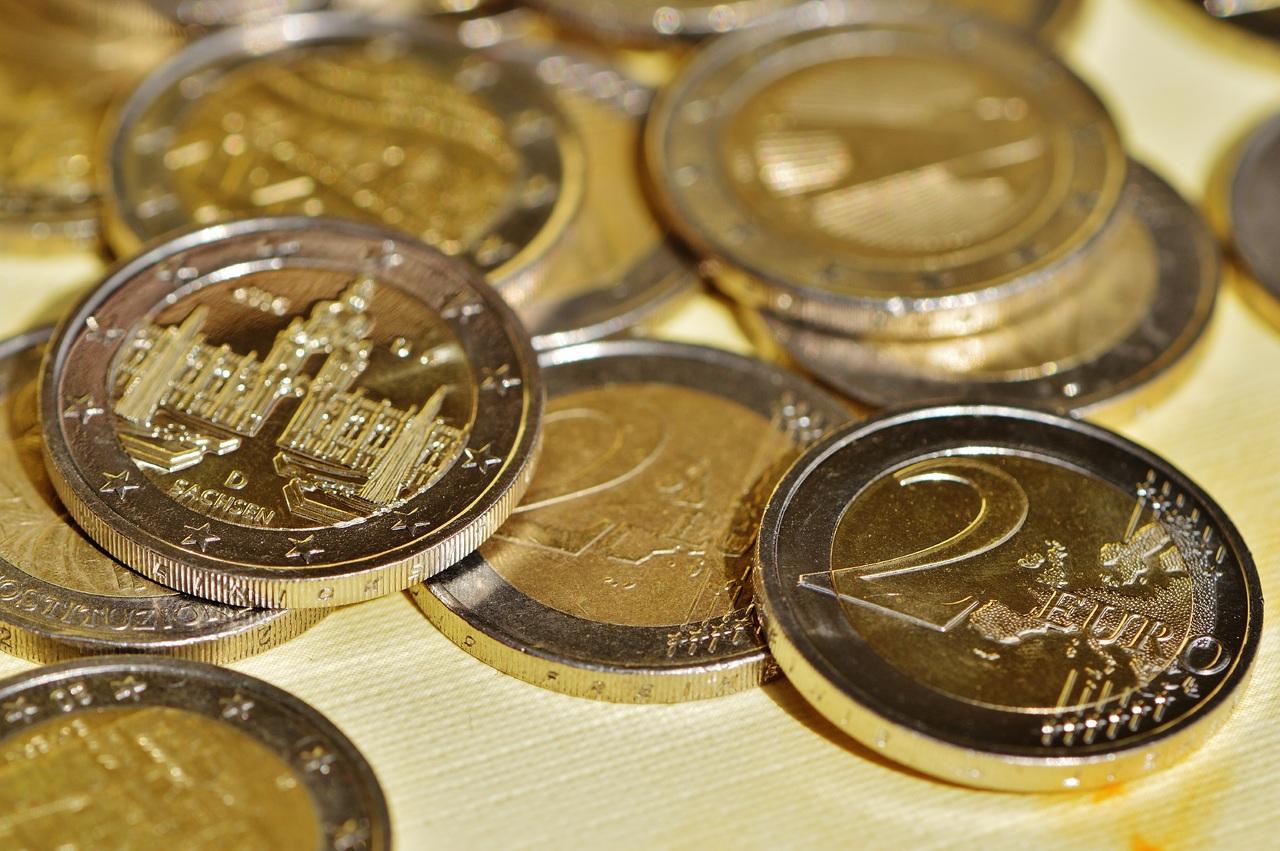 Fabricar monedas