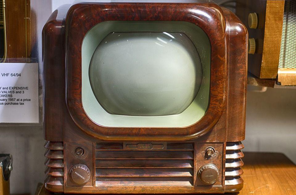 Primera televisión