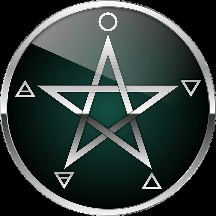 Significado de la estrella de 5 puntas