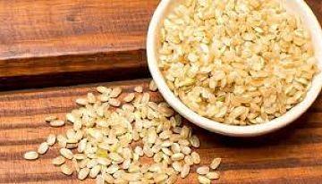 Propiedades del arroz yamani