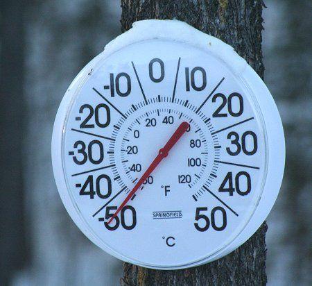 Cuál es la Temperatura más baja que se Puede obtener