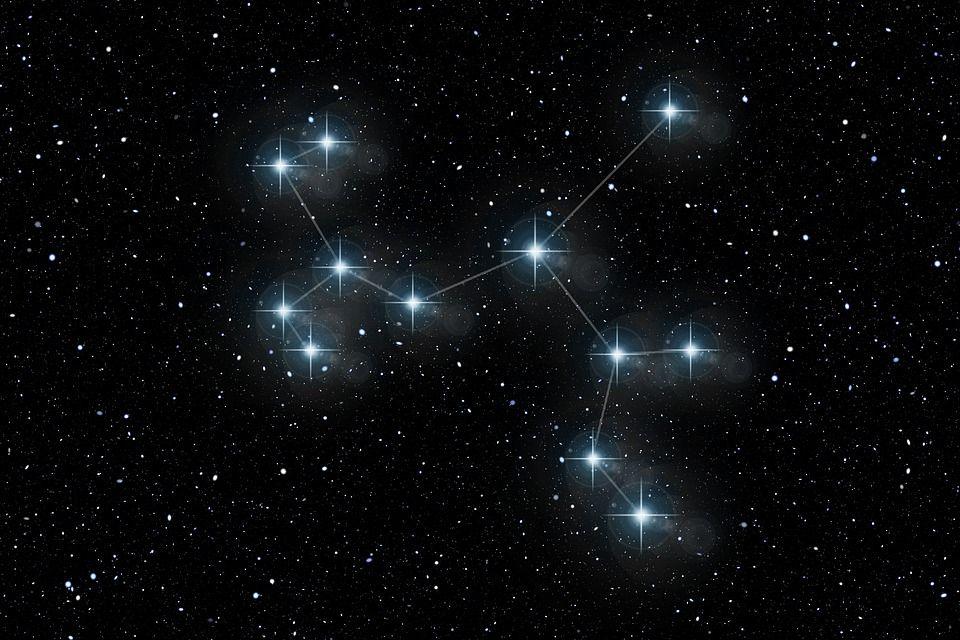 Constelaciones más importantes