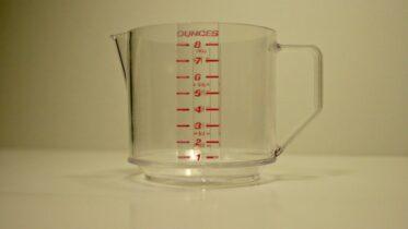 Cuánto es una taza en gramos