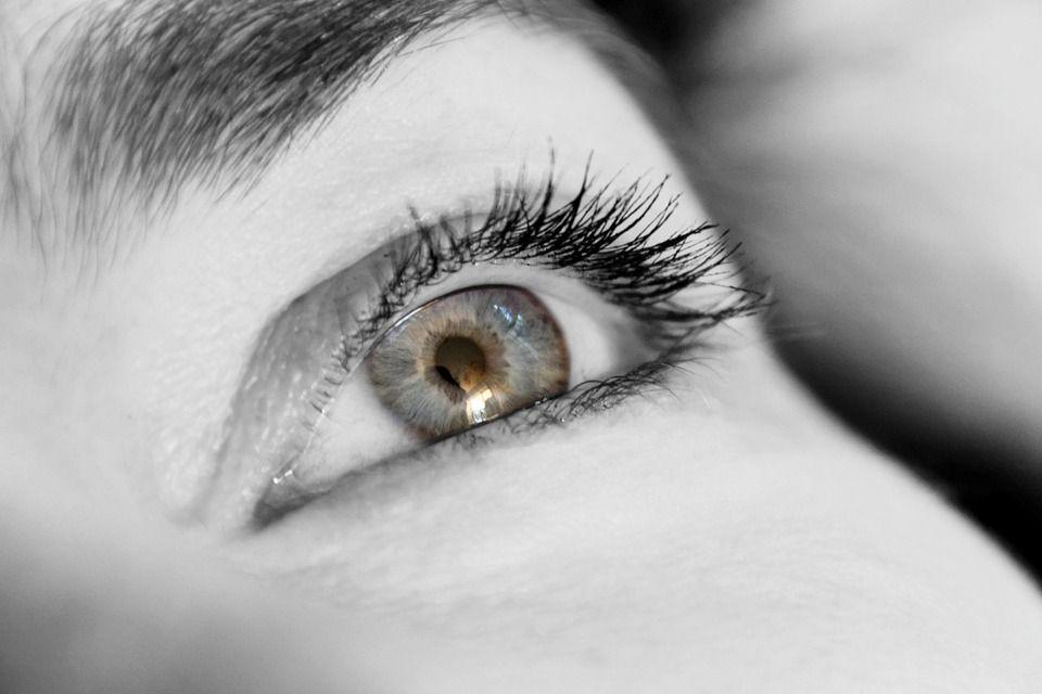 Cambiar Color de ojos Láser