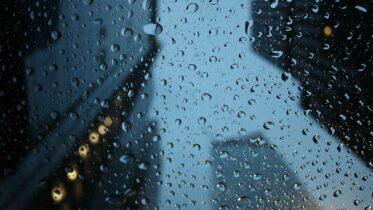 Por que llueve