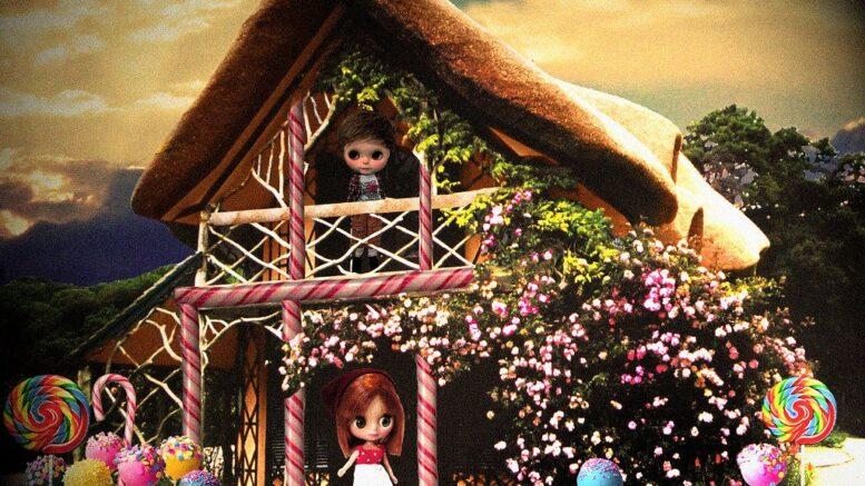 Historia de Hansel y Gretel