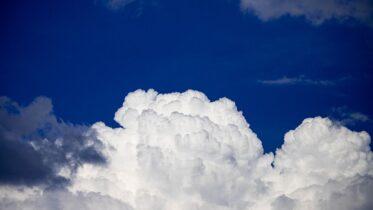 que son las nubes