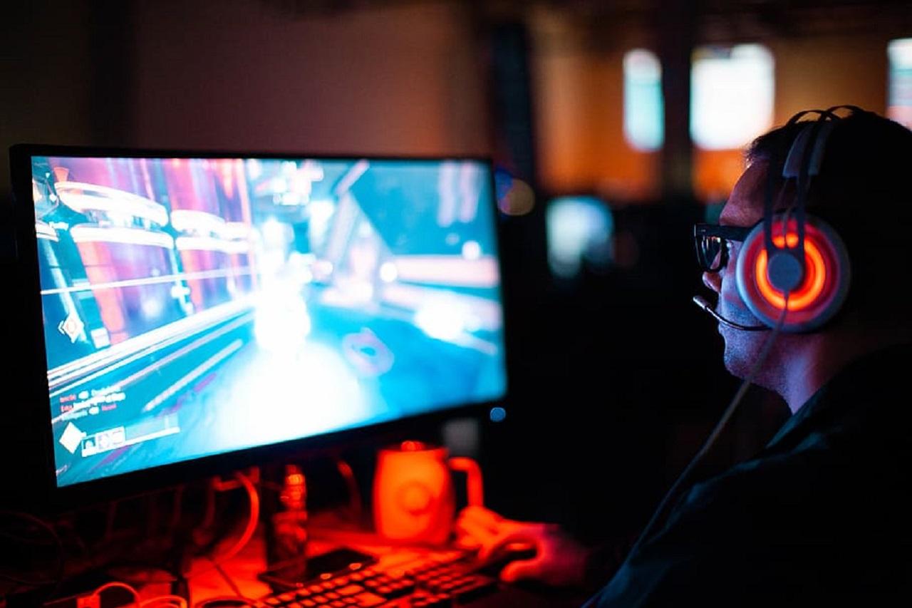 Jugar juegos online